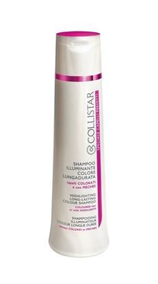 Immagine di COLLISTAR | Shampoo Illuminante colore lunga durata
