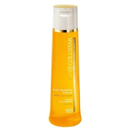 Immagine di COLLISTAR | Oleo shampoo sublime