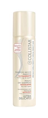 Immagine di COLLISTAR | Shampoo Secco Magico Ultra Delicato Rivitalizzante Tutti i Tipi di Capelli
