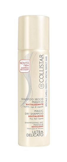 Immagine di COLLISTAR   Shampoo Secco Magico Ultra Delicato Rivitalizzante Tutti i Tipi di Capelli
