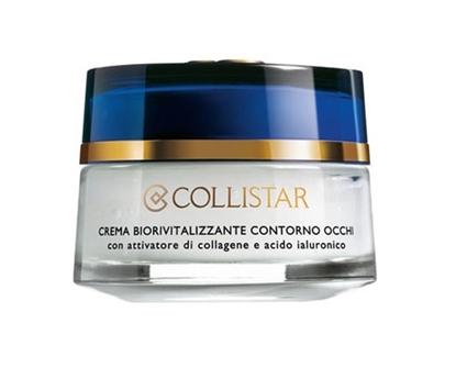 Immagine di COLLISTAR | Crema Biorivitalizzante Contorno Occhi con Attivatore di Collagene e Acido Ialuronico