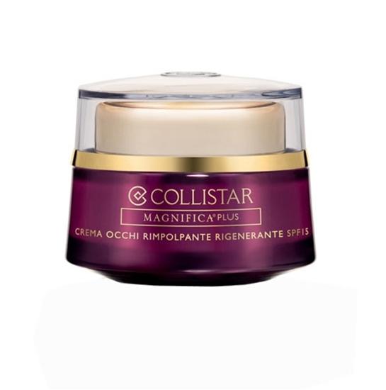Immagine di COLLISTAR | Magnifica Plus Crema Occhi Rimpolpante Rigenerante SPF 15