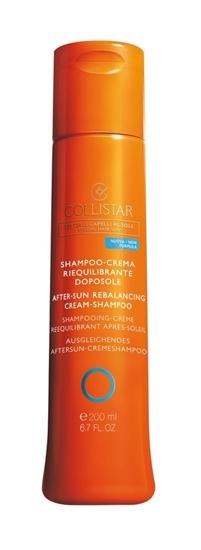 Immagine di COLLISTAR | Shampoo Crema Riequilibrante Doposole