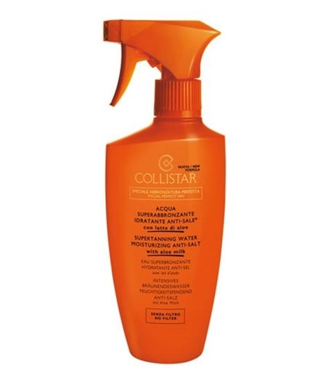 Immagine di COLLISTAR | Acqua Super Abbronzante Idratante Anti Sale al Latte di Aloe