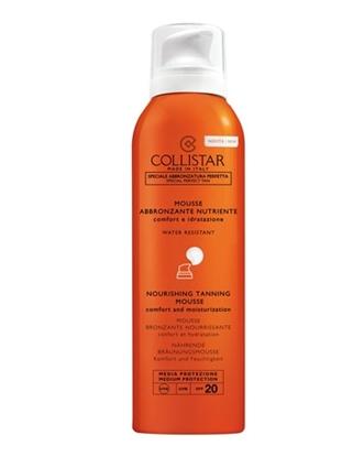 Immagine di COLLISTAR | Mousse Abbronzante Nutriente SPF 20