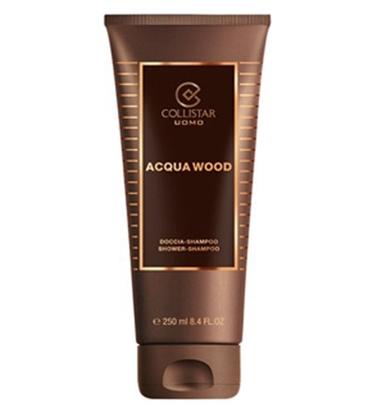 Immagine di COLLISTAR | Acqua Wood Doccia Shampoo