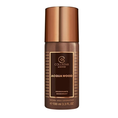Immagine di COLLISTAR | Acqua Wood Deodorante Spray