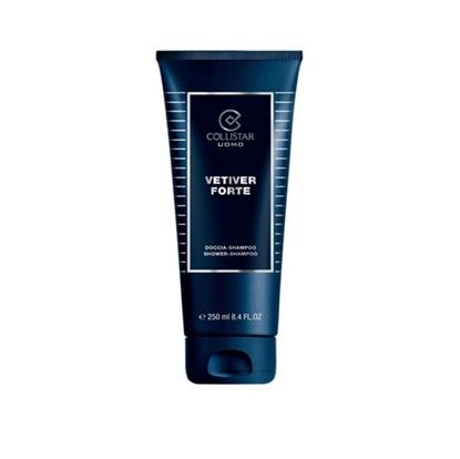 Immagine di COLLISTAR | Vetiver Forte Doccia Shampoo