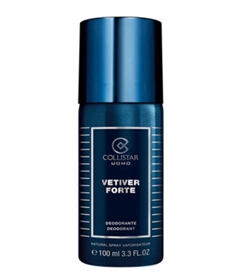 Immagine di COLLISTAR   Vetiver Forte Deodorante Spray