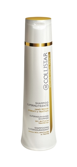 Immagine di COLLISTAR | Shampoo Super Nutriente