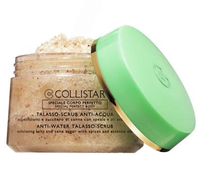 Immagine di COLLISTAR | Talasso Scrub Anti Acqua Sali Esfolianti e Zucchero di Canna con Spezie e Oli Essenziali