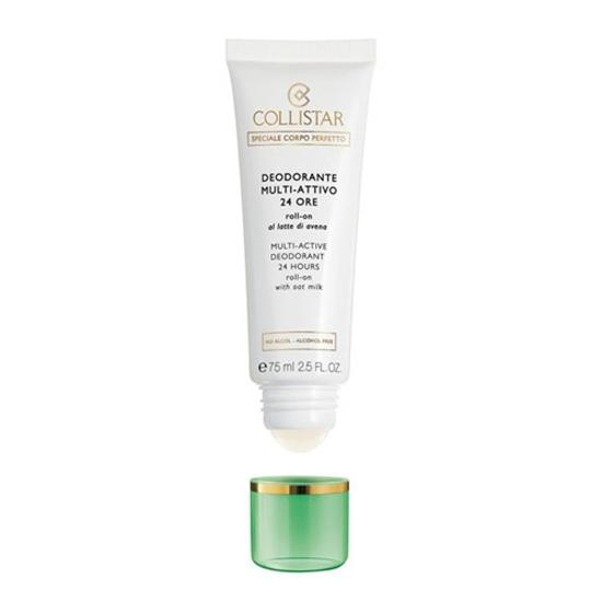 Immagine di COLLISTAR | Deodorante Multi Attivo 24 Ore Roll-On al Latte di Avena