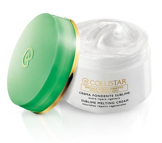 Immagine di COLLISTAR   Crema Fondente Sublime Nutre Ripara Rigenera per pelle molto secca Maxi Taglia