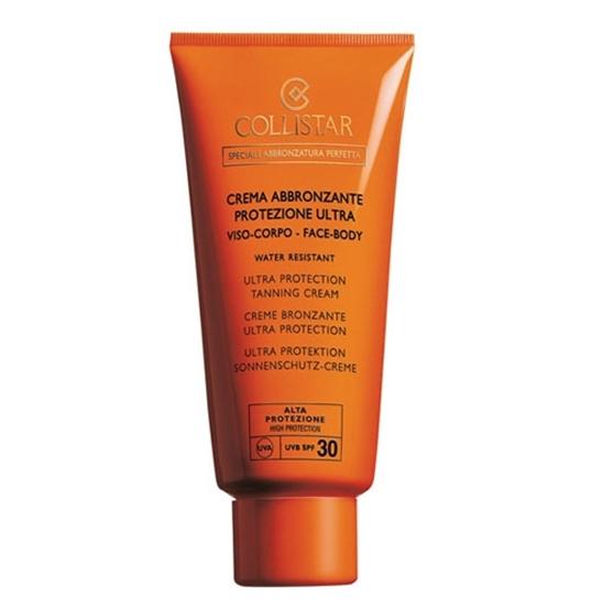 Immagine di COLLISTAR | Crema Abbronzante Protezione Ultra SPF 30