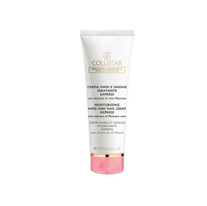 Immagine di COLLISTAR | Crema Mani e Unghie Idratante Express per pelli normali e secche