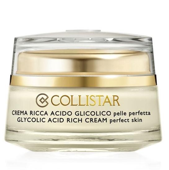 Immagine di COLLISTAR | Crema Ricca Acido Glicolico Pelle Perfetta