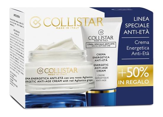 Immagine di COLLISTAR   Promo Crema Energetica Anti-Età + in regalo Tubo Ovale da 25 ml