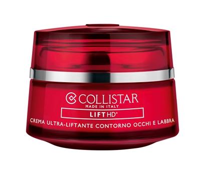 Immagine di COLLISTAR | Crema Ultra-Liftante Contorno Occhi e Labbra