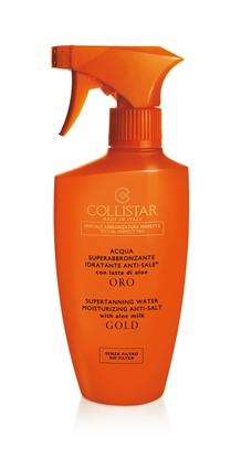 Immagine di COLLISTAR | Acqua Super Abbronzante Idratante Anti Sale Oro