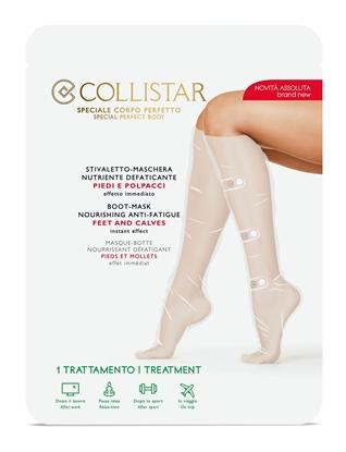 Immagine di COLLISTAR | Stivaletto Maschera Nutriente Defaticante Piedi e Polpacci effetto immediato