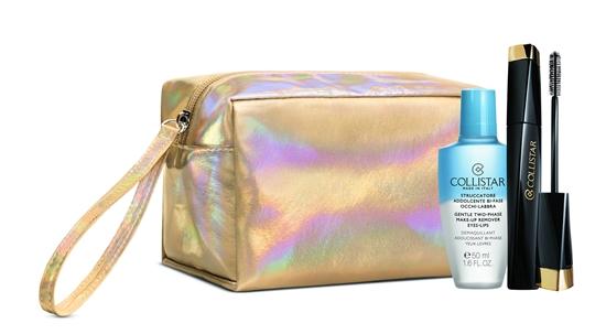 Immagine di COLLISTAR   Promo Mascara Design Ultra Nero + in regalo Struccante Bi Fase 50 ml