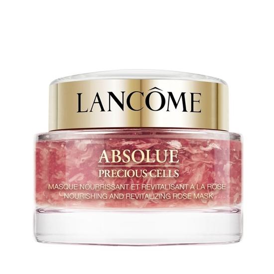 Immagine di LANCOME   Absolue Precious Cells Maschera Rivitalizzante La Rose