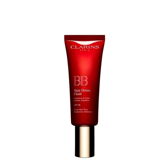 Immagine di CLARINS | BB Skin Detox Fluid SPF 25 Crema Ravvivante Uniformante Viso
