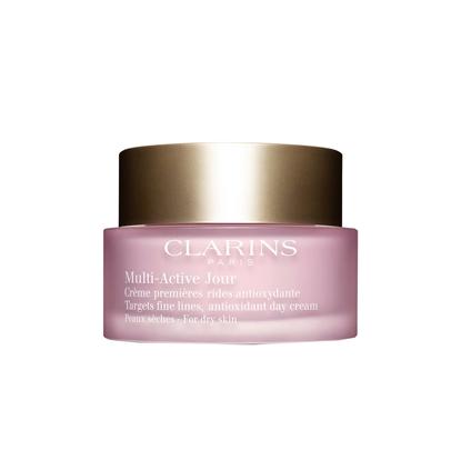 Immagine di CLARINS | Multi Active Jour Crema Giorno Prime Rughe pelle secca