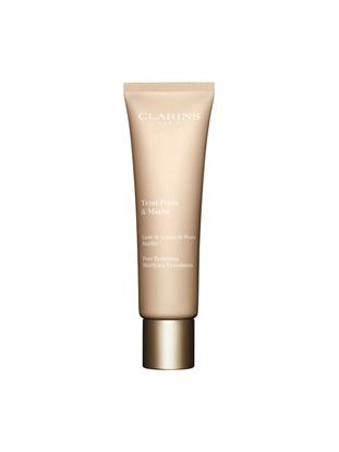 Immagine di CLARINS | Teint Pores &Matité Fondotinta per pelle normale e mista Effetto Opacizzante