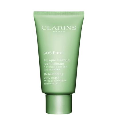 Immagine di CLARINS | S.O.S. Pure Maschera pelle mista o grassa