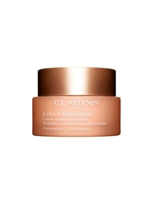 Immagine di CLARINS | Extra Firming Jour Crema Giorno Anti Rughe Effetto Lifting per tutti i tipi di pelle