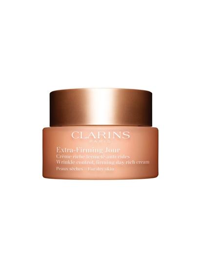 Immagine di CLARINS | Extra Firming Jour Crema Giorno Anti Rughe Effetto Lifting per pelle secca