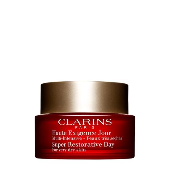 Immagine di CLARINS | Multi Intensive Créme Haute Exigence Jour Crema Giorno Anti Età Globale pelle secca