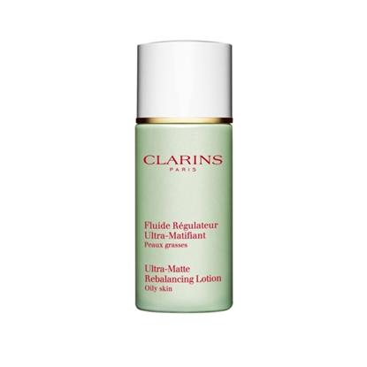 Immagine di CLARINS   Fluide Regolateur Ultra Matifiant Fluido Regolatore Opacizzante pelle grassa