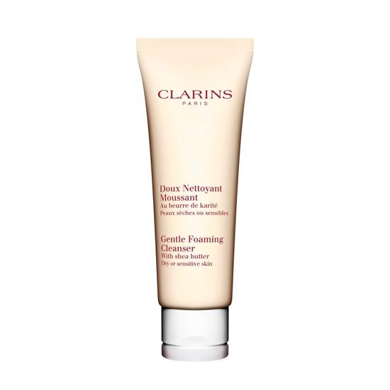 Immagine di CLARINS   Doux Nettoyant Moussant Detergente Schiumogeno per pelle secca