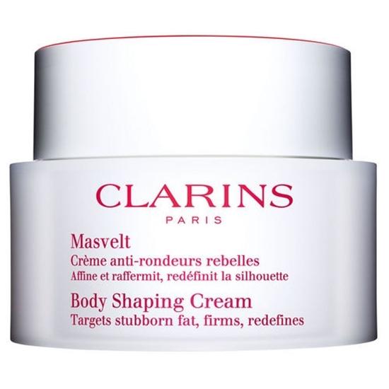 Immagine di CLARINS   Créme Masvelt Crema Anti Cellulite Rotondità Localizzate