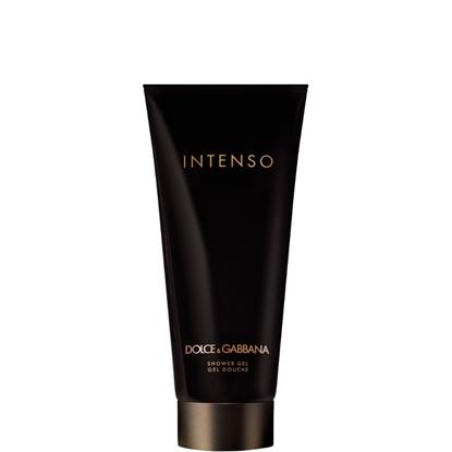 Immagine di DOLCE & GABBANA | Dolce&Gabbana Intenso Pour Homme Gel Doccia