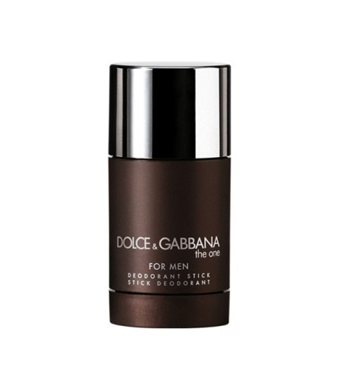 Immagine di DOLCE & GABBANA | The One for Men Deodorante Stick