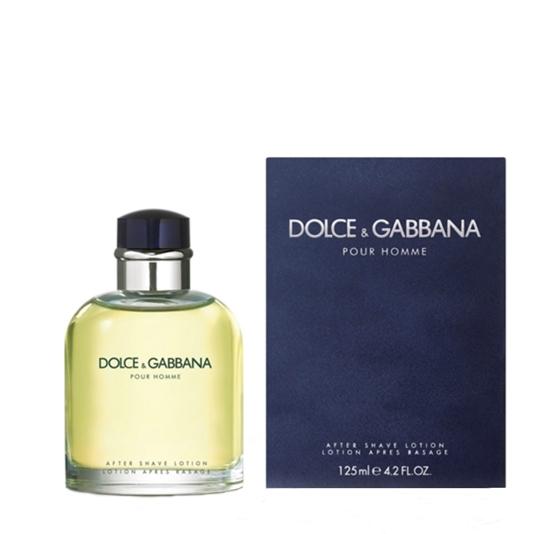 Immagine di DOLCE & GABBANA   Dolce & Gabbana Pour Homme Lozione Dopobarba