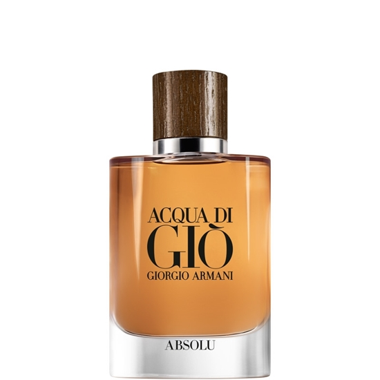 Immagine di GIORGIO ARMANI | Armani Acqua di Giò Uomo Absolu Eau de Parfum Spray