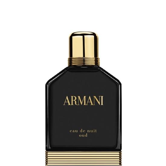 Immagine di GIORGIO ARMANI | Armani Eau de Nuit Oud Eau de Parfum Spray
