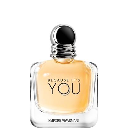 Immagine di GIORGIO ARMANI | Emporio Armani Because It's You Eau de Parfum Spray
