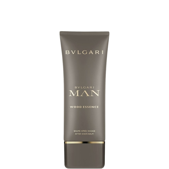 Immagine di BVLGARI | Man Wood Essence After Shave Balm Balsamo Dopobarba