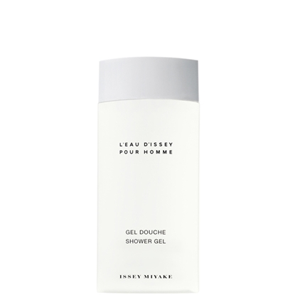Immagine di ISSEY MIYAKE | L'Eau d'Issey Pour Homme Gel Doccia