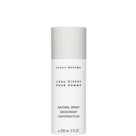 Immagine di ISSEY MIYAKE | L'Eau d'Issey Pour Homme Deodorante Natural Spray
