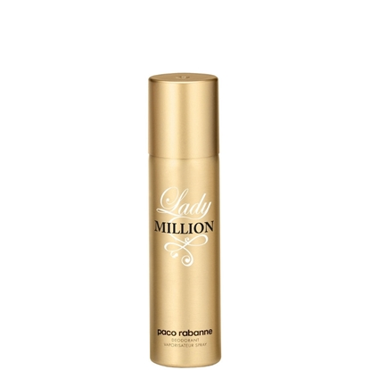 Immagine di PACO RABANNE | Lady Million Deodorante Spray