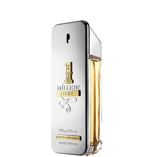Immagine di PACO RABANNE | 1 Million Lucky Eau de Toilette