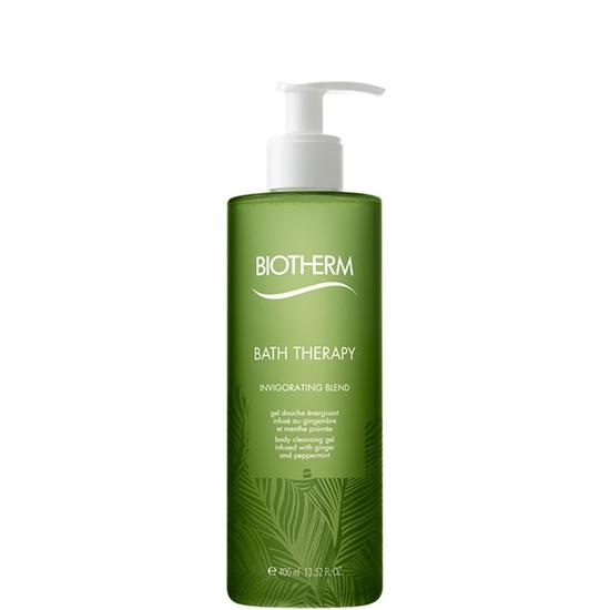 Immagine di BIOTHERM | Bath Therapy Invigorating Gel Doccia
