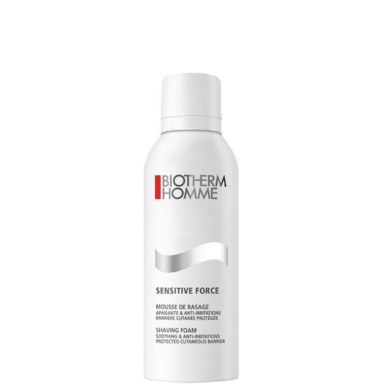 Immagine di BIOTHERM | Sensitive Force Mousse de Rasage Homme