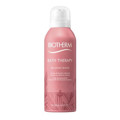 Immagine di BIOTHERM | Bath Therapy Relax Foam Detergente Schiumogeno Rilassante per il Corpo